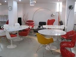 SOFA SHOWROOM IN KODERMA