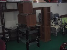 HOME FURNITURE SHOWROOM IN JHUMRI TELAIYA