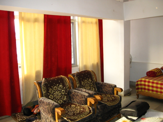 HOSTEL GIRLS HOSTEL BEDROOM PATNA