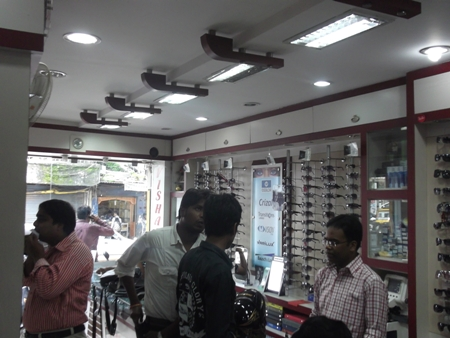 BEST POWER GLASS SHOP IN RANCHI