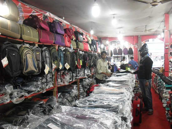 SPARX SHOES SHOP IN RANCHI