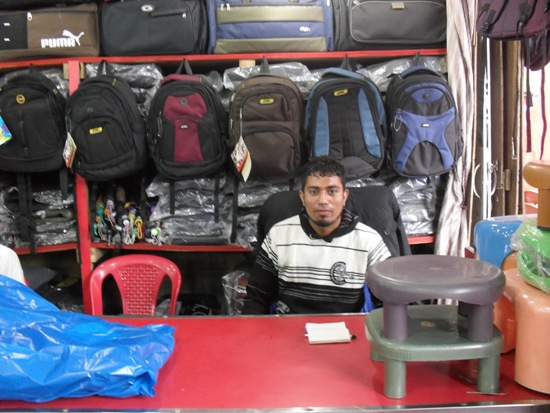 BRANDED SCHOOL BAG SHOP IN RANCHI