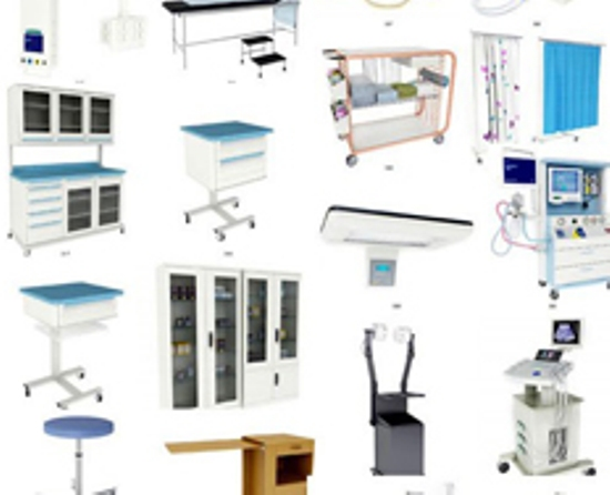 HOSPIQUIP SYSTEMS DEALER IN PATNA