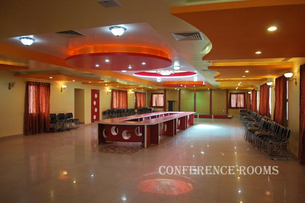 CONFERENCE HALL IN MUZAFFARPUR