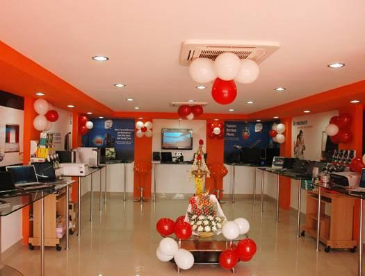 EXCLUSIVE SHOWROOM IN RANCHI
