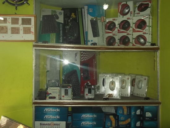 BEST DESKTOP SHOP IN RANCHI