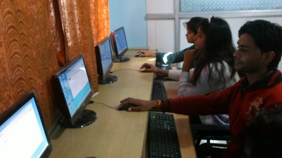 TALLY & EXCEL CLASSES IN RANCHI