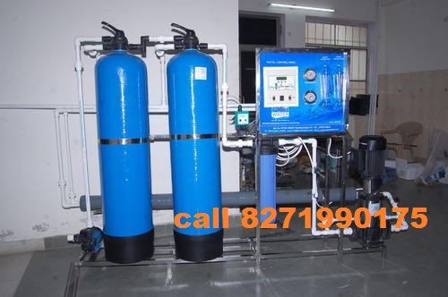 DIALYSIS WATER PLANT IN JHARKHAND