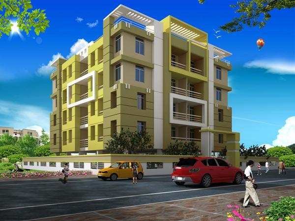 UPCOMING PROJECT IN GOLA ROAD