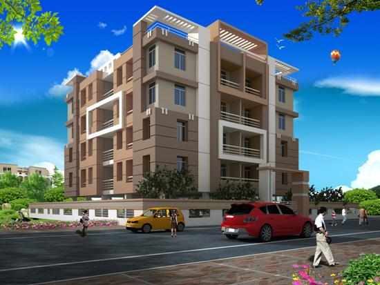 BUILDERS AND DEVELOPERS IN PATNA