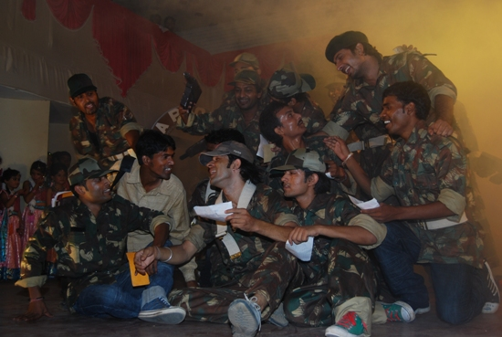 BEST ACTING ACADEMY IN RANCHI