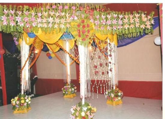 FAMOUS BANQUET HALL IN PATNA