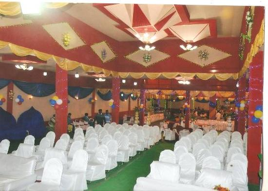 BANQUET HALL IN PATNA