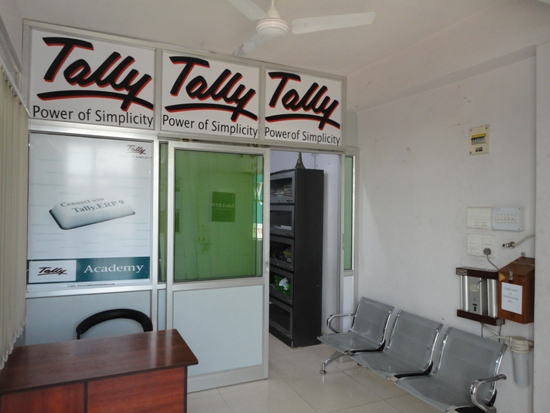 TALLY  INSTITUTE IN RANCHI