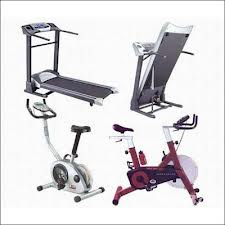 EXERCISE EQUIPMENT SHOP IN RANCHI