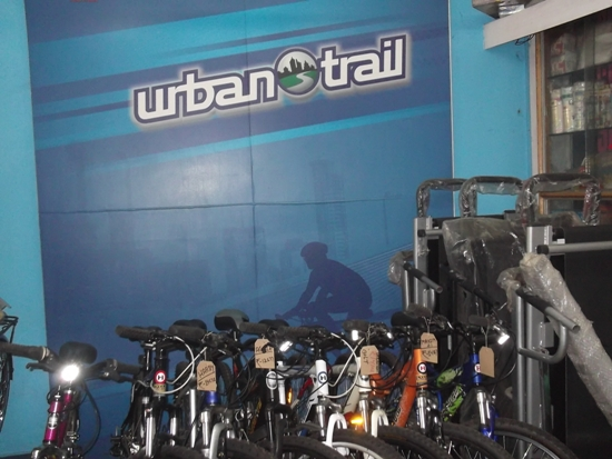 BEST BYCYCLE SHOP IN RANCHI