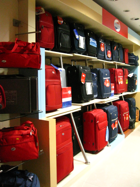 AMERICAN TOURISM BAGS AND LUGGAGE