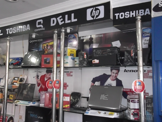 LAPTOP SERVICE CENTRE IN RANCHI