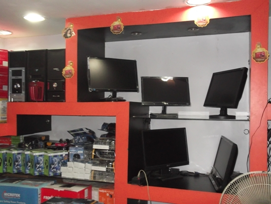 COMPUTER ACCESSORIES IN RANCHI