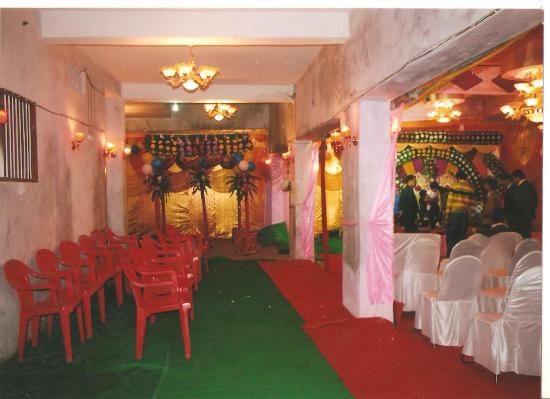 UTSAV HALL IN PATNA