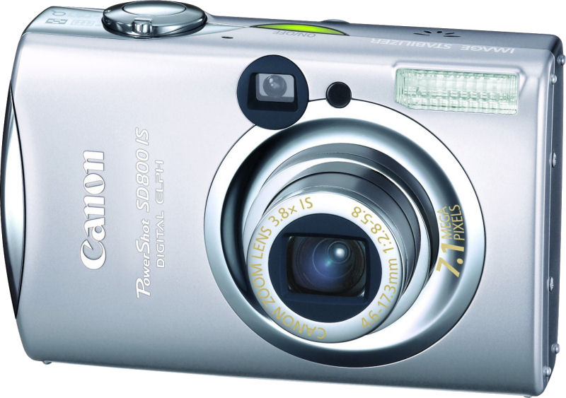 digital camera canon