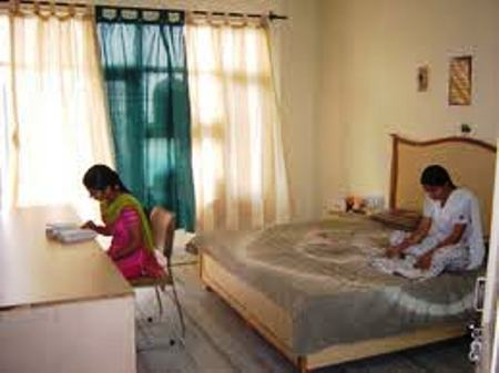 INDIA'S NO 1 GIRLS HOSTEL IN PATNA