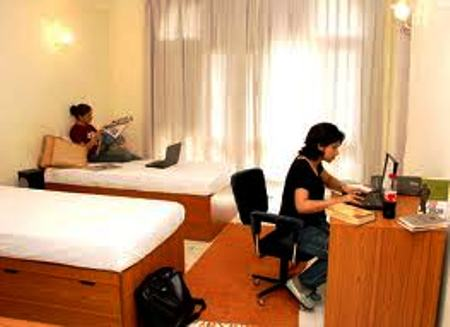 PATNA NO 1 GIRLS HOSTEL IN BORING ROAD
