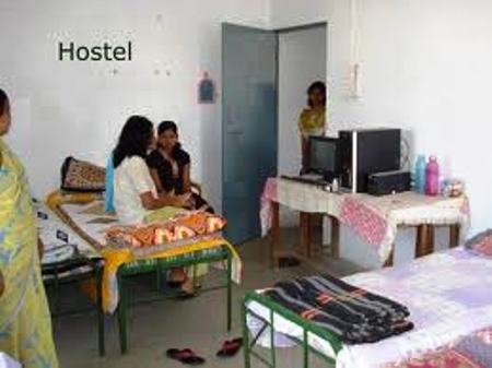 A/C GIRLS HOSTEL IN PATNA