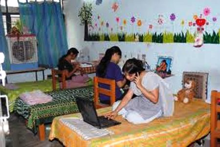 DAILY BASIS GIRLS HOSTEL IN PATNA