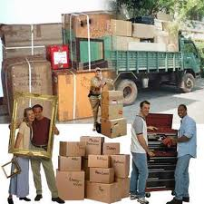 UNLOADING SERVICES IN PATNA