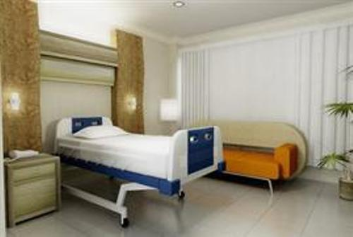 INTERIOR DECORATOR FOR HOSPITALS IN PATNA