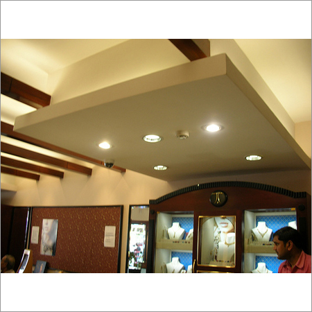 False Ceiling In Patna Vision Decor