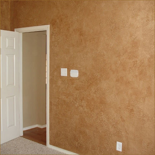 Texture painting services in patna vision decor - Exterior textured paint for wood pict ...