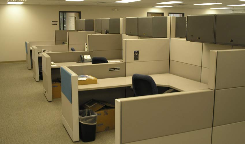 OFFICE DECORATION SERVICES IN PATNA