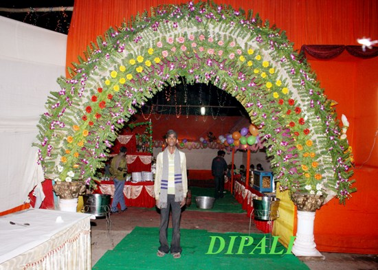 TENT DECORATOR IN PATNA