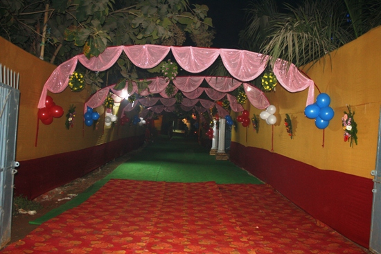 LIGHT DECORATOR IN PATNA