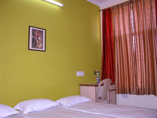 TOP HOSTEL IN RANCHI