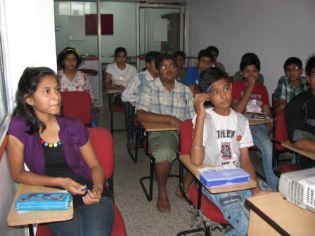 COACHING FOR 6 TO 10 IN RANCHI