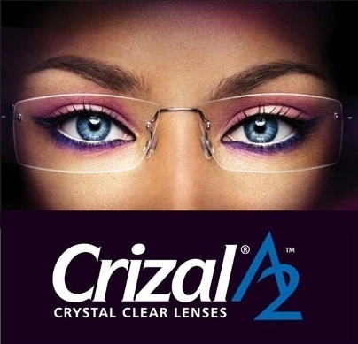 CRIZAL OPTICAL GLASS IN PATNA