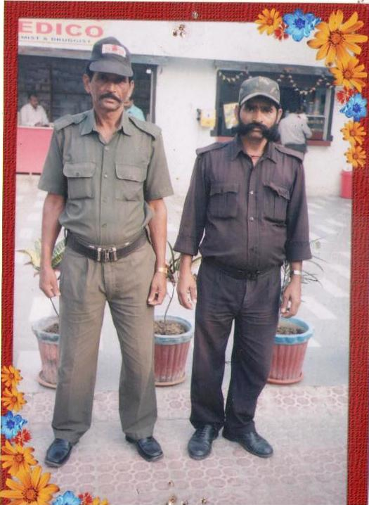 COMMERCIAL SECURITY GUARD IN PATNA