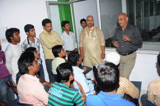 HITECH ANIMATION CENTRE IN BHAGALPUR