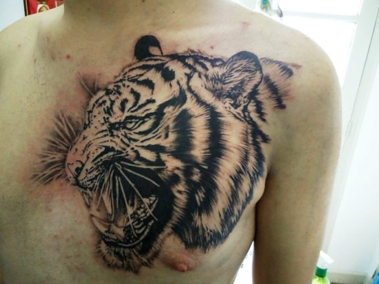 BEST TATTOOS MAKER IN PATNA