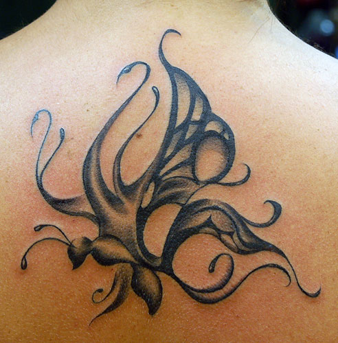 AVIN TATTOO STUDIO IN PATNA