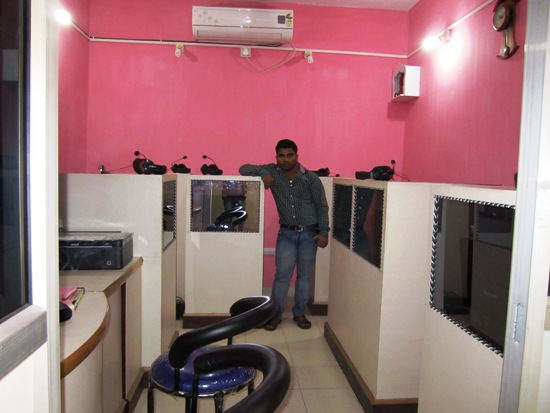 CYBER CAFE IN RANCHI