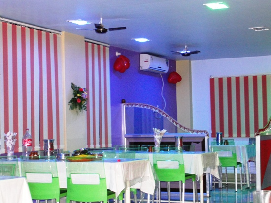 BEST RESTAURANT IN BHAGALPUR