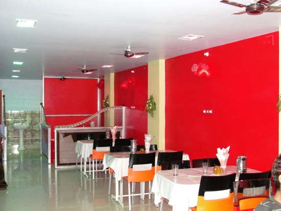 RESTAURANTS IN BHAGALPUR