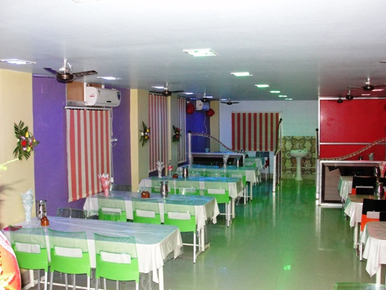 PARTY HALL IN BHAGALPUR