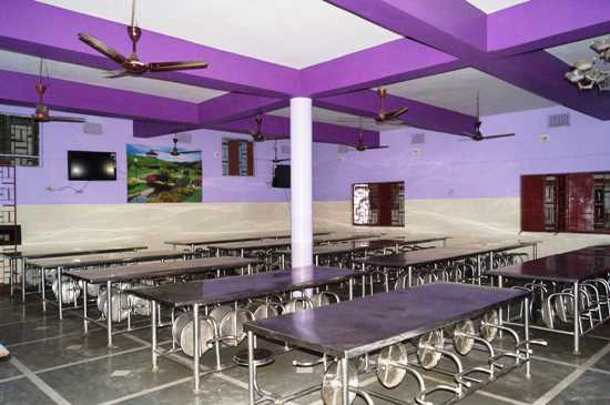 BOARDING SCHOOL IN KODERMA