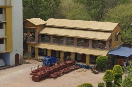 BEST BOARDING SCHOOL IN JHUMRI TELAIYA