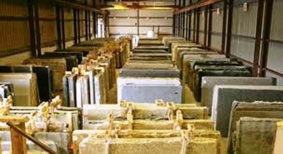 EXCLUSIVE GRANITE SHOP IN PATNA